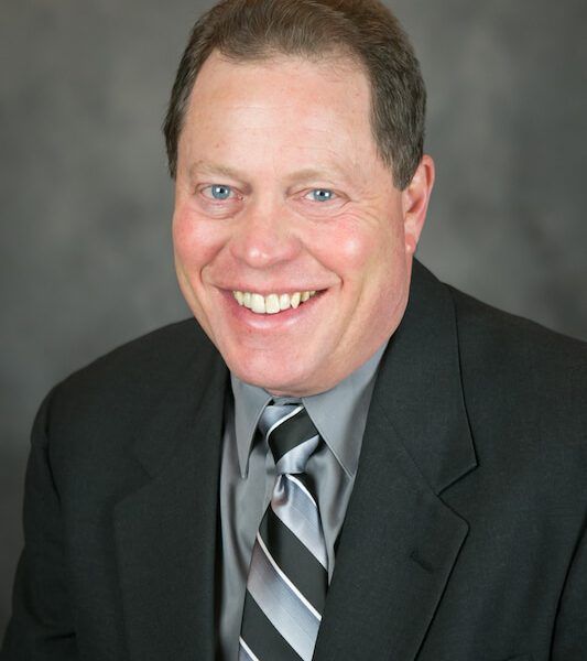 Iowa Realtor Jeff Wallick