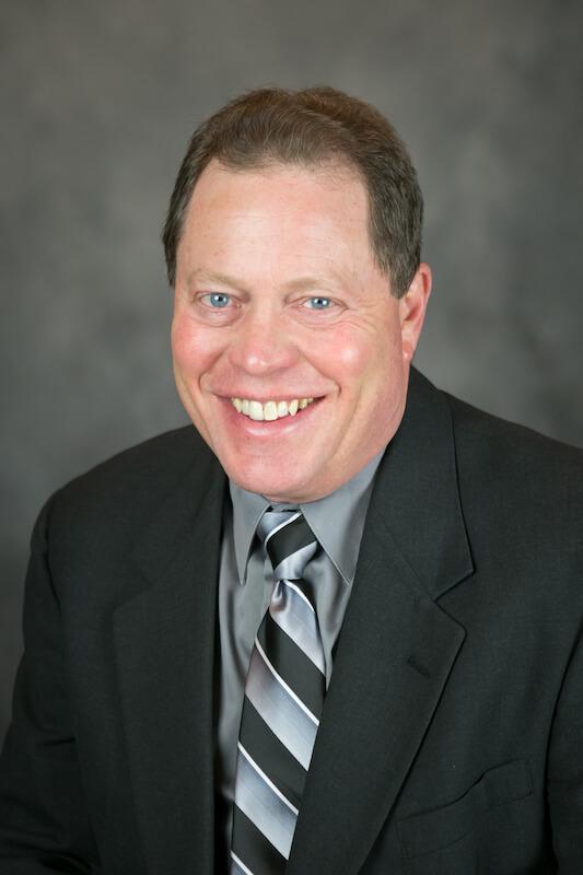 Iowa Realtor Jeff Wallick