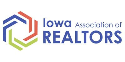 Iowa Association of Realtors logo