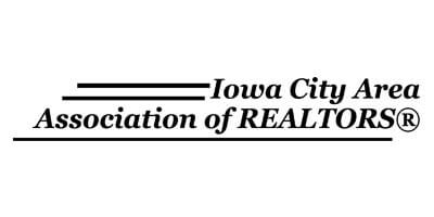Iowa City Area Association of Realtors logo